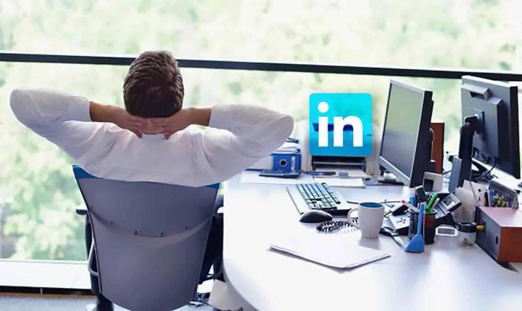 Come trovare Lavoro con Linkedin