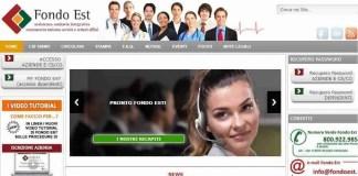 Fondo est assistenza integrativa lavoratori del commercio, Turismo e servizi