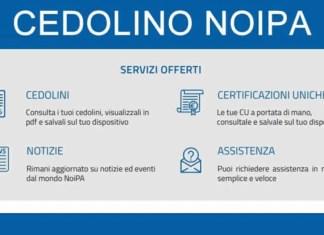 Come visualizzare stipendio mensile NoiPa - Cedolini noipa