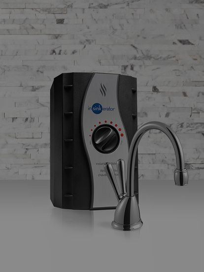 instant hot water dispenser systems
