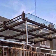 Kanopi Unik Baja Ringan 15 Jenis Atap Rumah Beserta Gambar Dan Harga Tahun 2019