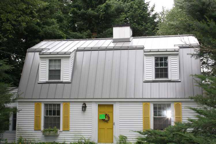 jenis atap rumah baja ringan 15 beserta gambar dan harga tahun 2019