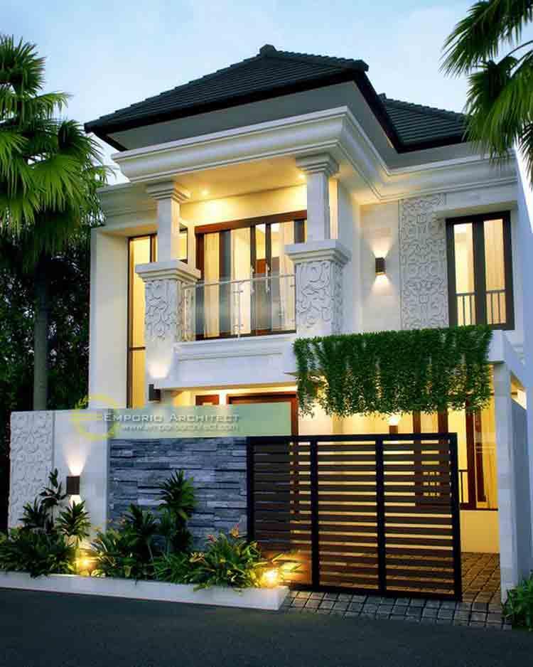 Profil Rumah Minimalis : profil, rumah, minimalis, Gambar, Profil, Rumah, Minimalis, Modern, Terbaru, Koleksi, Terlengkap