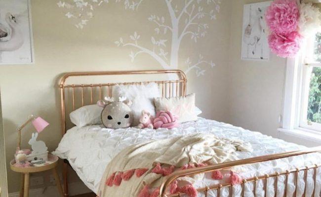 30 Wallpaper Dinding Kamar Tidur Anak Laki Perempuan
