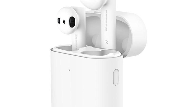 Plantão do Xiaomi Airdots Pro 2