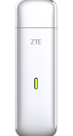 Plantão who cares: ZTE MF833V