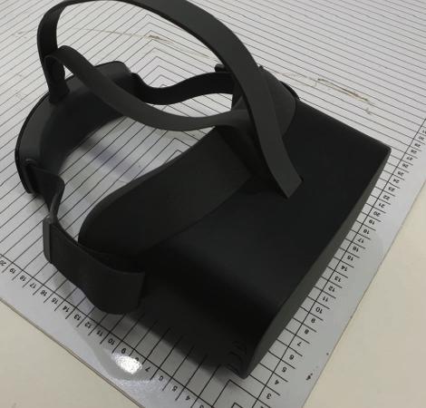 Lenovo Mirage VR S3