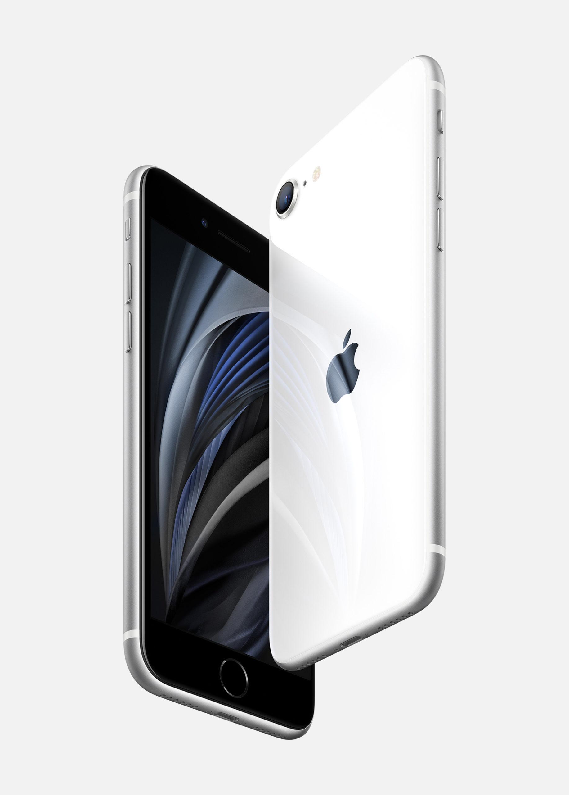 O (novo) iPhone SE passa na Anatel