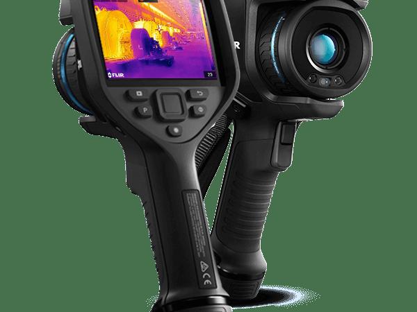 Até câmeras FLIR tem WiFi (e passam na Anatel)