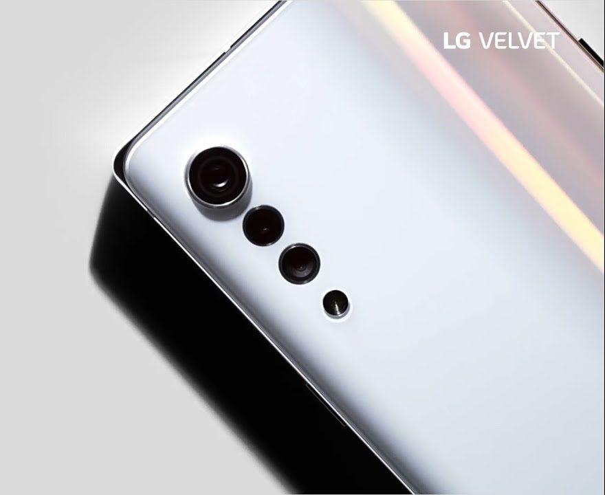 LM-G910EMW, o LG Velvet