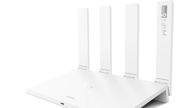 Huawei WiFi AX3 WS7200 passa na Anatel