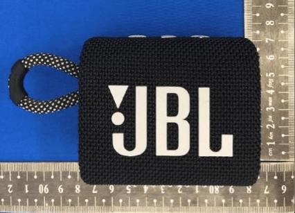 JBL homologa a JBL Go 3