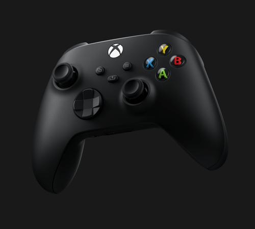 O controle do Xbox Series X passa na Anatel (!)