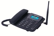 Aquário CA-42SE: mais um telefone de mesa rural com 4G LTE