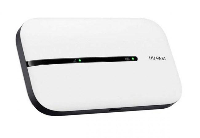 Epidemia de MiFi: a Huawei homologou o E5576-508