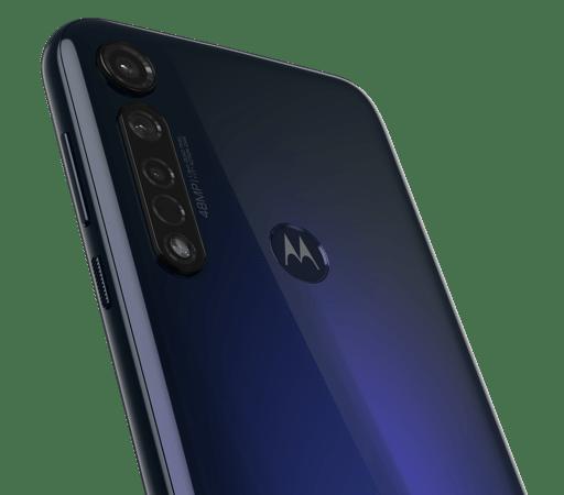 Moto G9 Plus é homologado pela Anatel