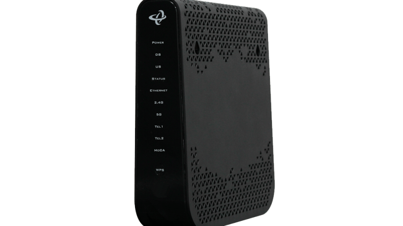 Hitron CHITA: mais um cable modem DOCSIS 3.1 para a Claro NET