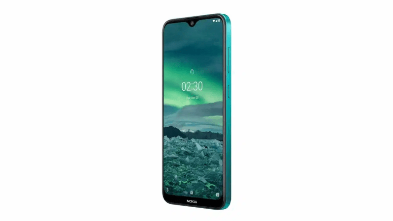 Anatel homologa a bateria do Nokia 2.4