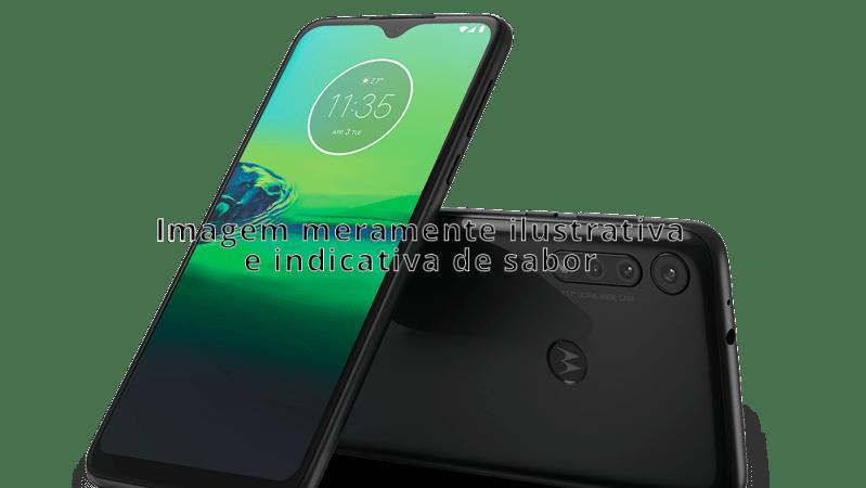 Motorola XT2095-1 passa pela Anatel
