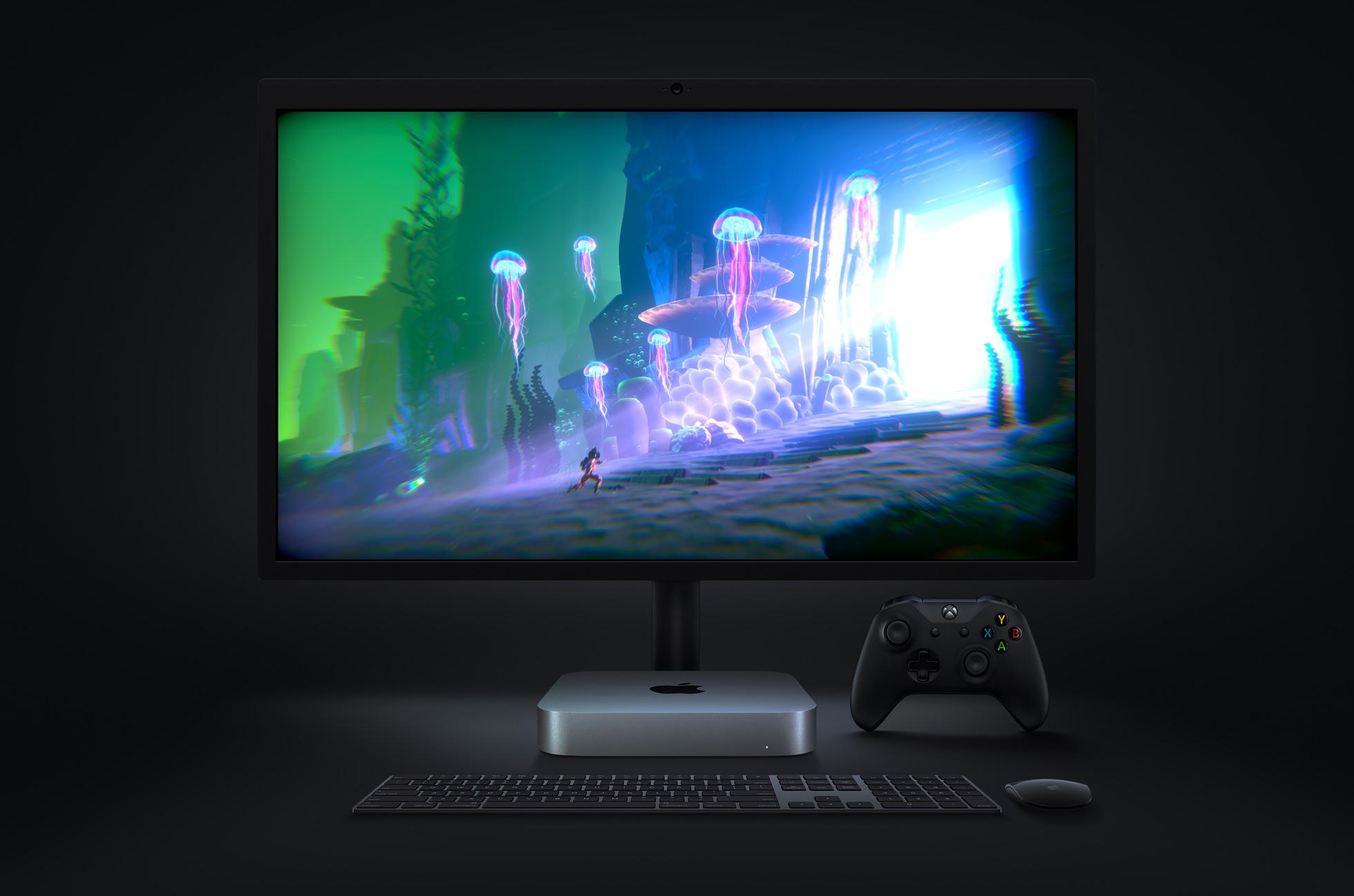 Mac Mini com M1 passa na Anatel