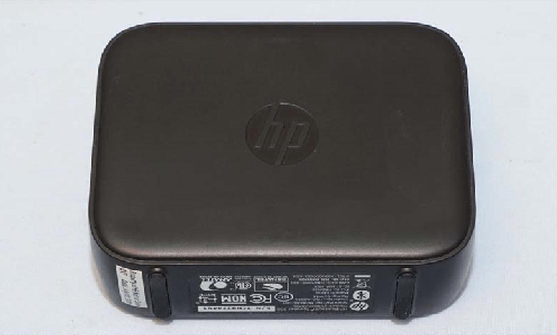 HP Bluetooth Speaker 350 passa na Anatel