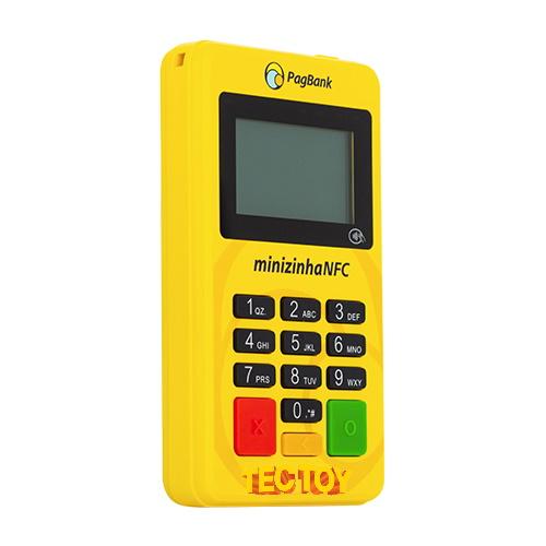 Agora a TecToy vai montar a Minizinha NFC