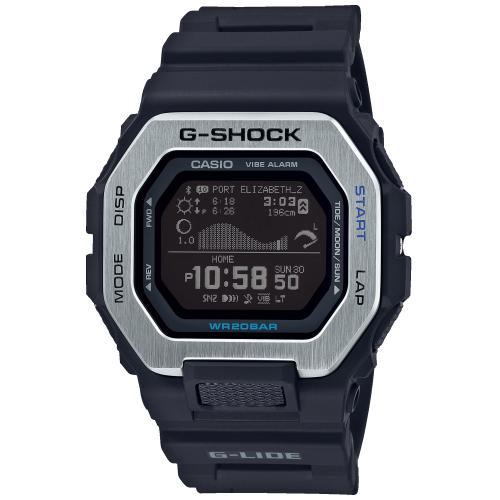 Casio homologa dois G-Shock com Bluetooth