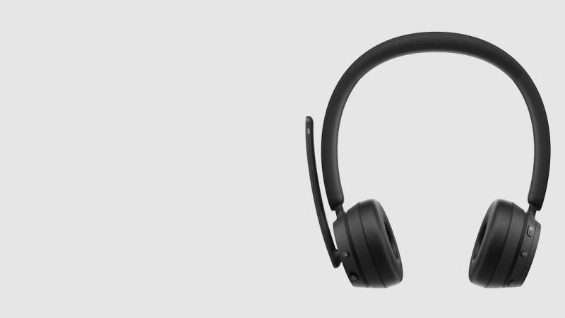 Microsoft Modern Wireless Headset é homologado no Brasil