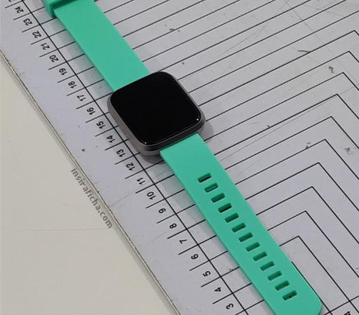 Mais um smartwatch Umbro passou na Anatel