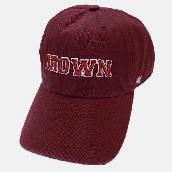 men s hats brown