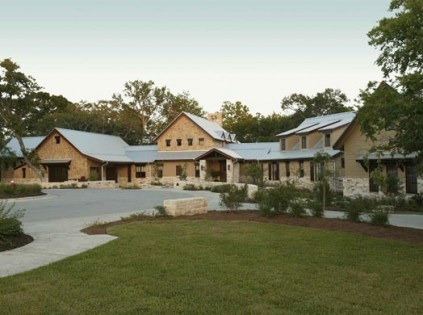 2006 Southern Living Idea House INsite Architecture