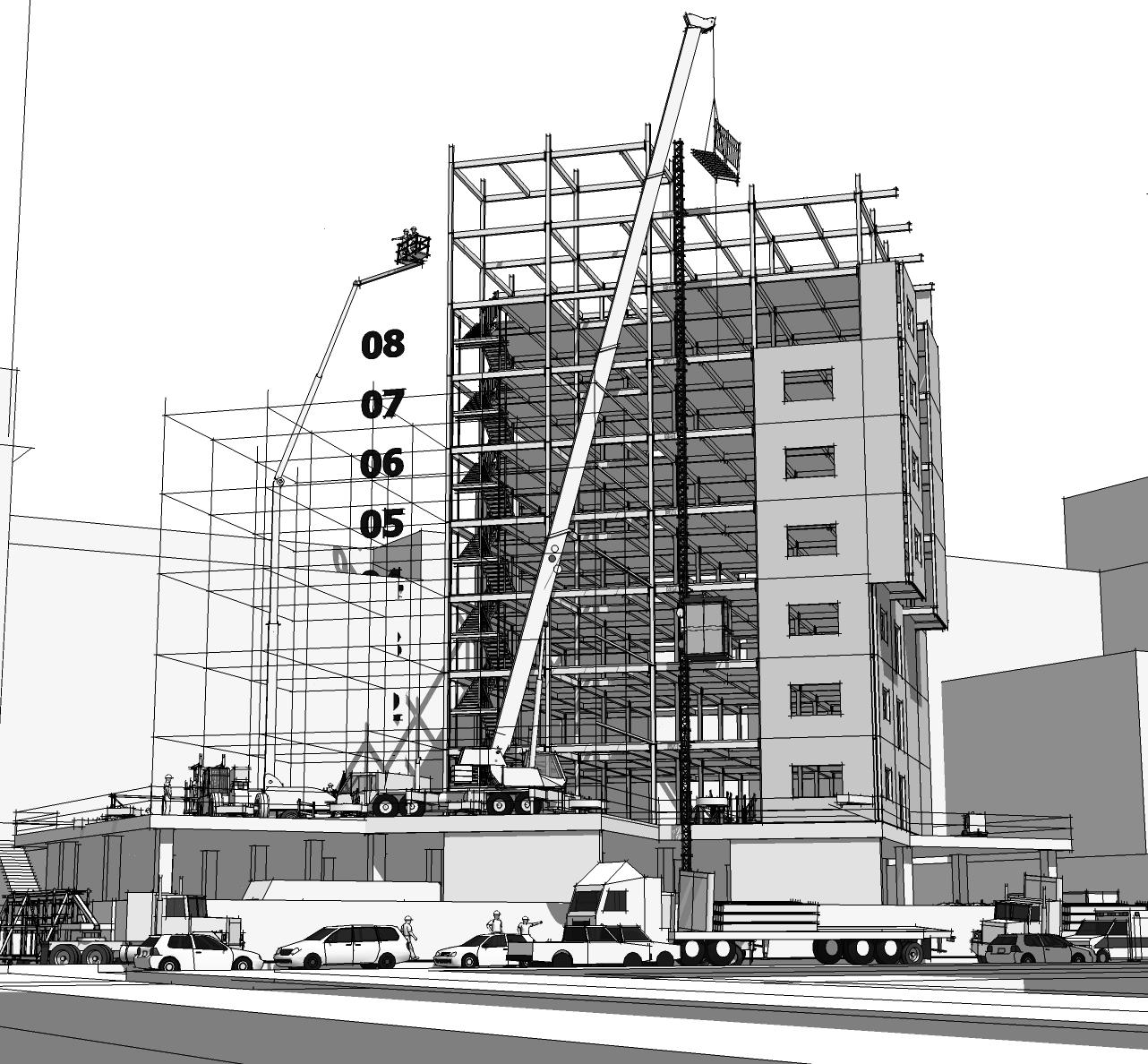 Insitebuilders - Construction Process Documents