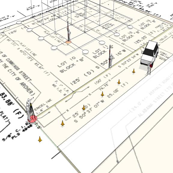 Building SIMPLE: Insitebuilders