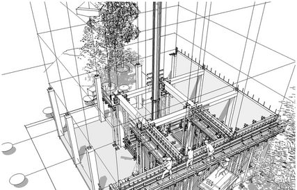 Insitebuilders-Visualize Construction