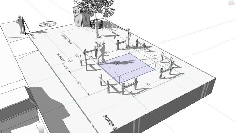 Insitebuilders - Building Foundation Groups
