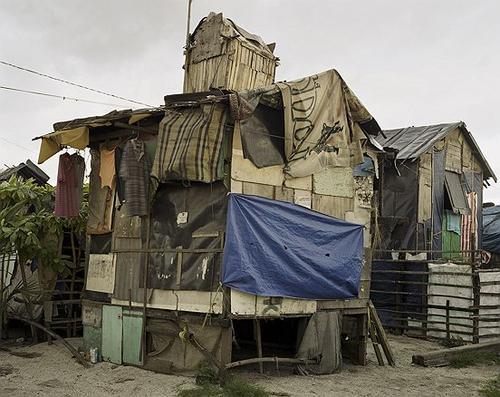 Homebuilt House – Insitebuilders.com