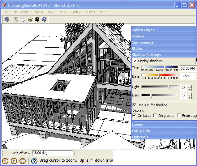 Insitebuilders - Construction Model