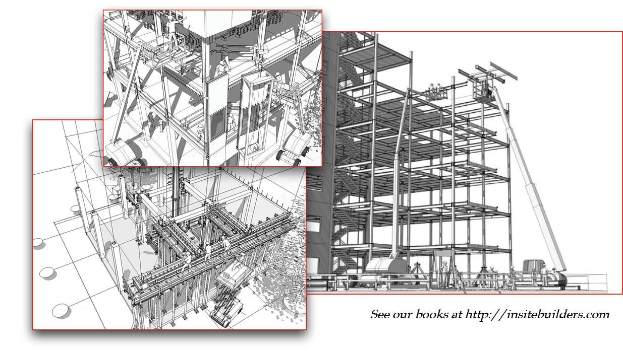 Insitebuilders - SketchUp Image Library