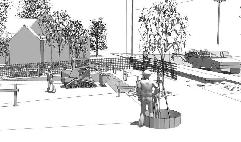 Phase 2: Excavation - Insitebuilders