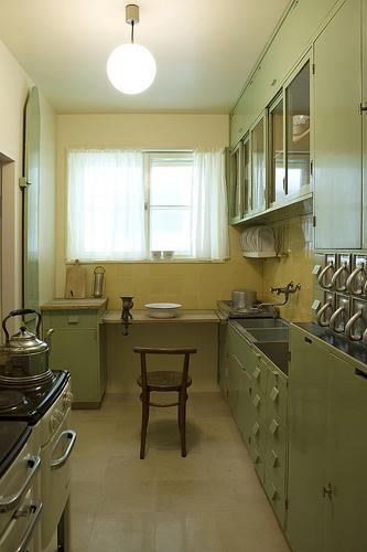 frankfurt kitchen  IN SITU