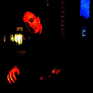 Ian Sandison - in situ: Be Absolute For Death