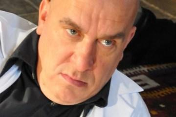 Richard Spaul tells The Demon Lover
