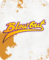 Bloco Blowout