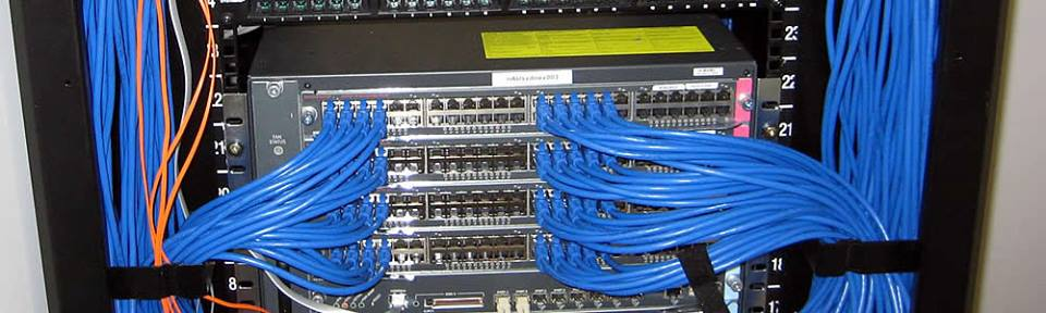 Network Cabling - Data and Voice Network Cabling - Insiyabi ... on