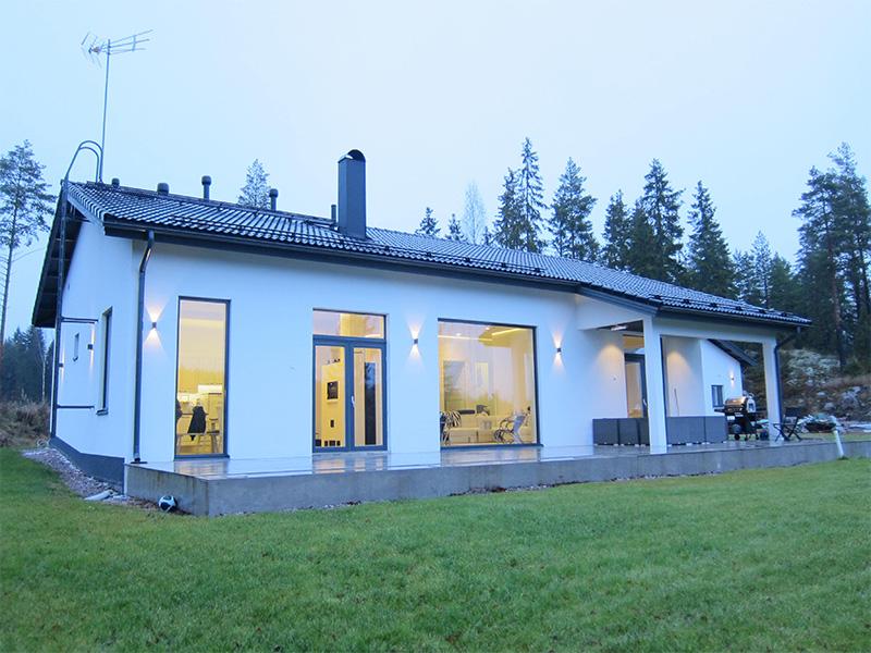 Insinööritoimisto Laaksonen Oy referenssi: arkkitehti, arkkitehtisuunnittelu, arkkitehtuuri, suunnittelu, rakennuslupa, insinööritoimisto, pääsuunnittelu, pääsuunnittelija