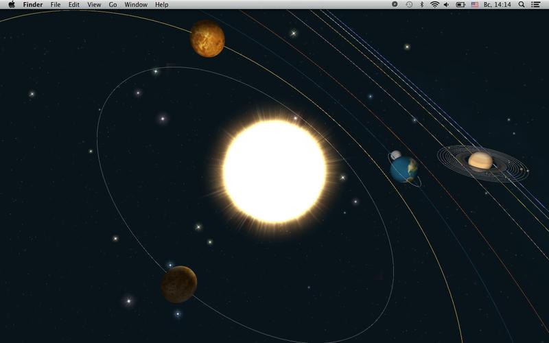 3d Asteroid Wallpaper Planets Live Wallpaper 1 1 Download Macos