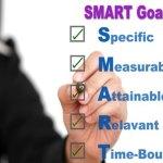 7 Steps to Goal Setting like Tony