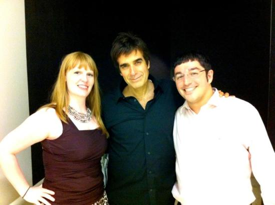 Should you wait for the next cpcu hawaii insnerds vegas was awesome i went to see five shows and even got to meet david copperfield m4hsunfo