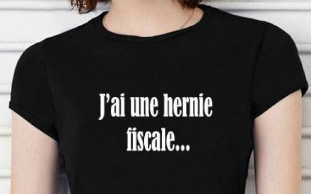 « Éviter la hernie fiscale ! Comment anticiper et se préparer à la nouvelle fiscalité macronnienne ? » L'édito de Charles SANNAT