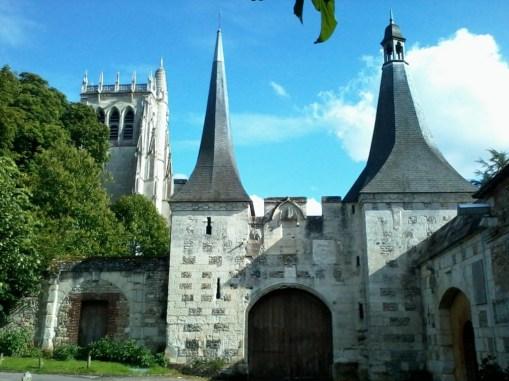 Abbaye du Bec Hellouin